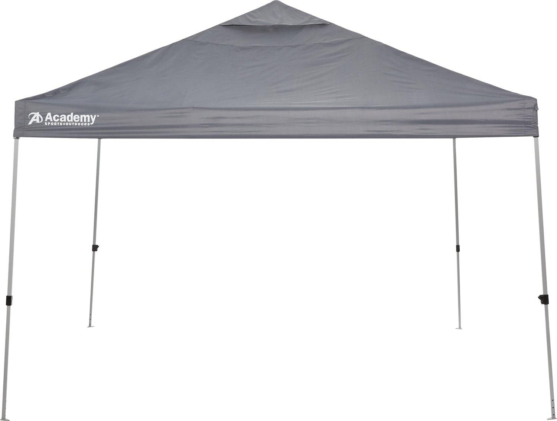 Academy Sports + Outdoors Easy Shade Straight-Leg 12 ft x 12 ft Canopy