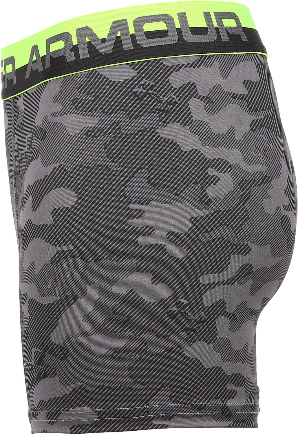 Under Armour Boys' Performance Boxer Briefs 2-Pack - view number 7