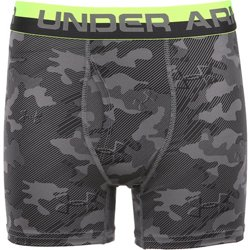 Boys' Performance Boxer Briefs 2-Pack
