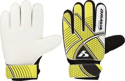 Brava Soccer Adults' Goalie Gloves