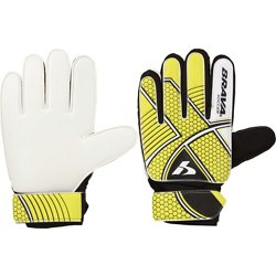 Adults' Goalie Gloves