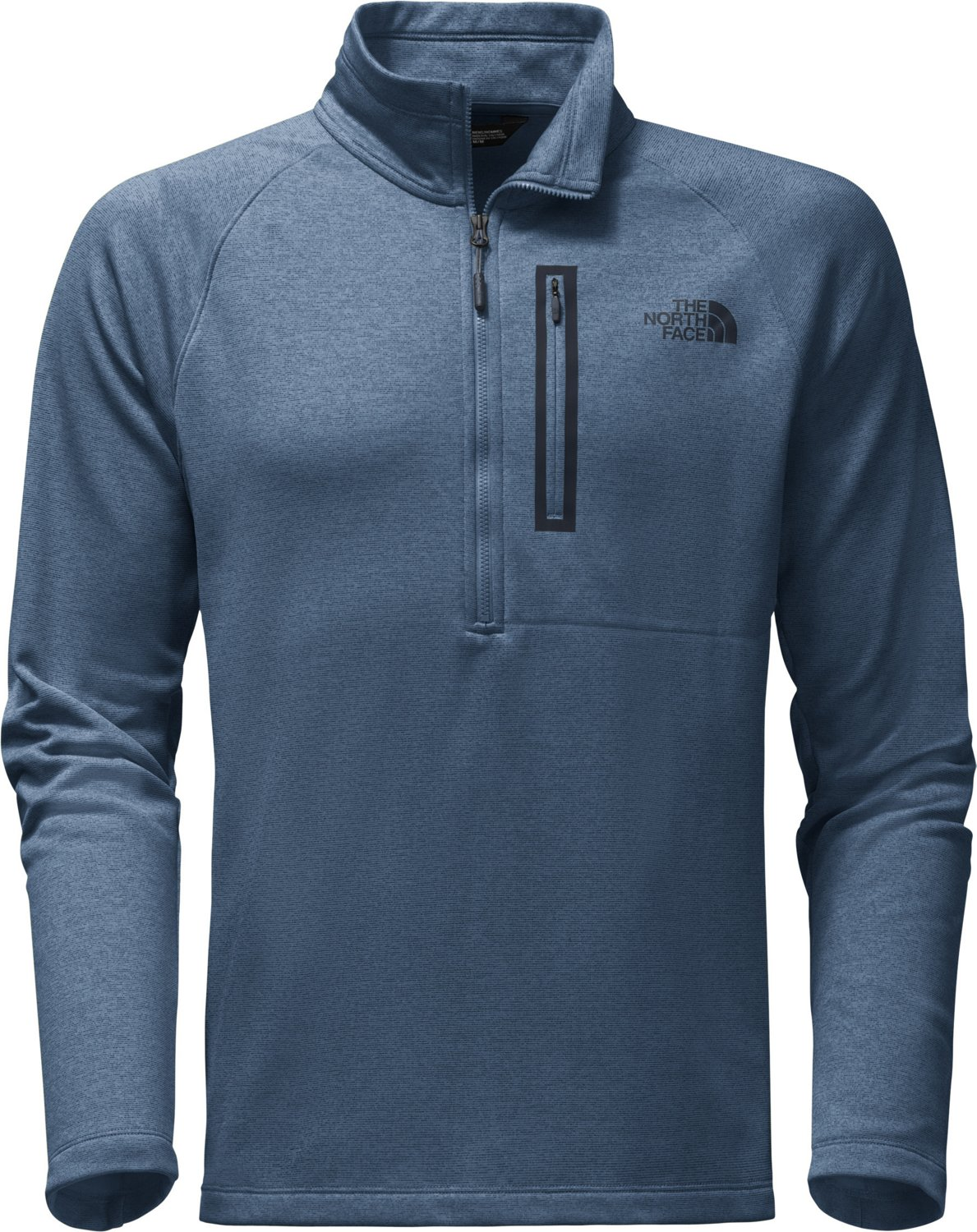 19131759 Display product reviews for The North Face Men's Canyonlands 1/2 Zip  Pullover
