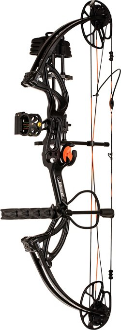 Youth Cruzer G2 RTH Compound Bow Set
