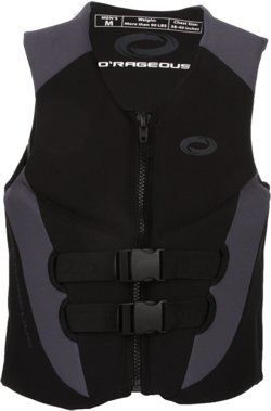 O'Rageous Men's Neoprene Life Vest
