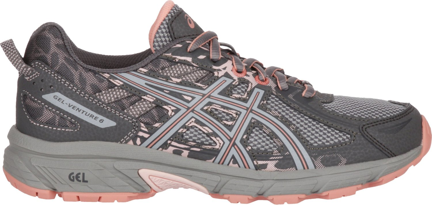 c4ebf1684d0d5e Display product reviews for ASICS Women s Gel Venture 6 Trail Running Shoes