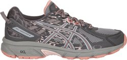 ASICS Women's Gel Venture 6 Trail Running Shoes