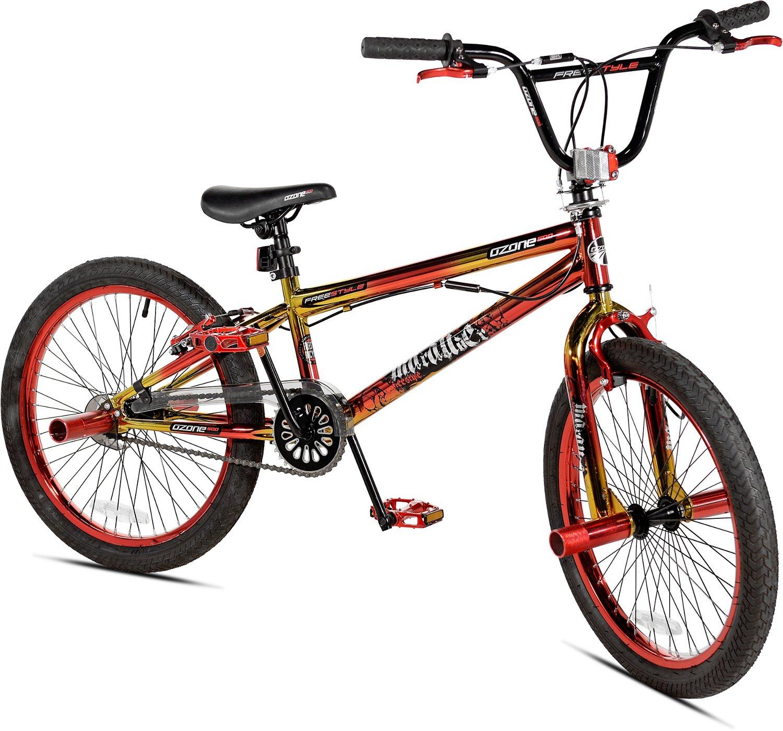 Ozone 500 Boys Marauder 20 In Bicycle Academy