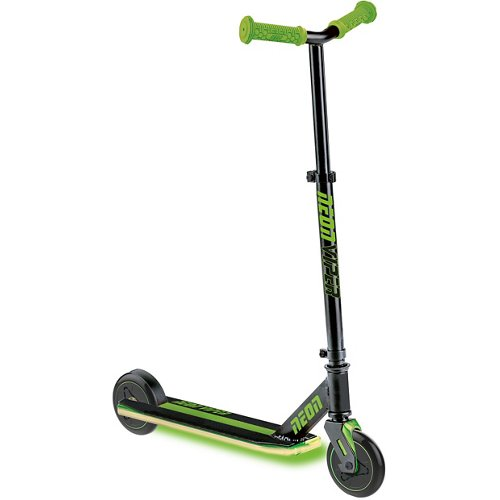 Yvolution Youth Neon Viper Scooter