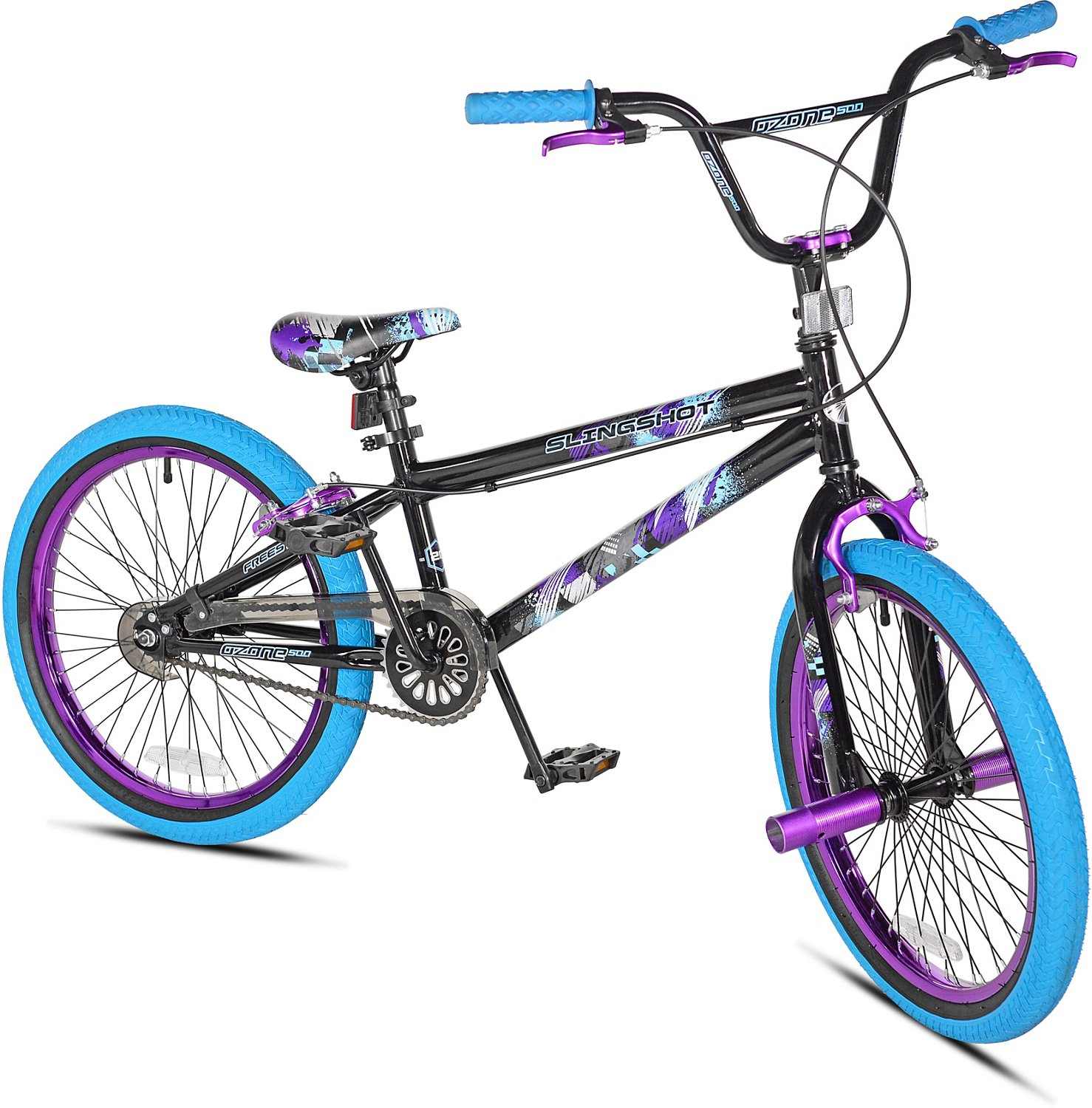 c12f2e89321 5. 3. Display product reviews for Ozone 500 Girls' Slingshot 20 in Bicycle