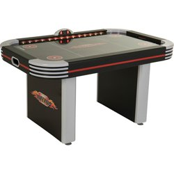 Inferno 5 ft Light-Up Air Hockey Table