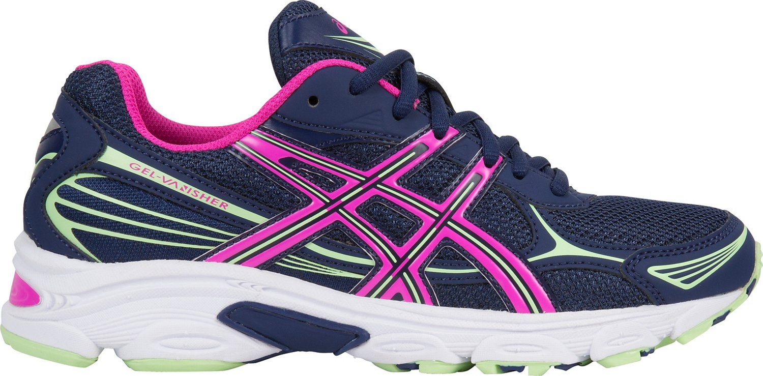 ddc7e074df282 Display product reviews for ASICS Women s Gel Vanisher Running Shoes