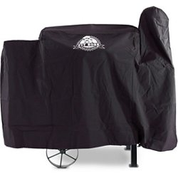 820 Deluxe Grill Cover