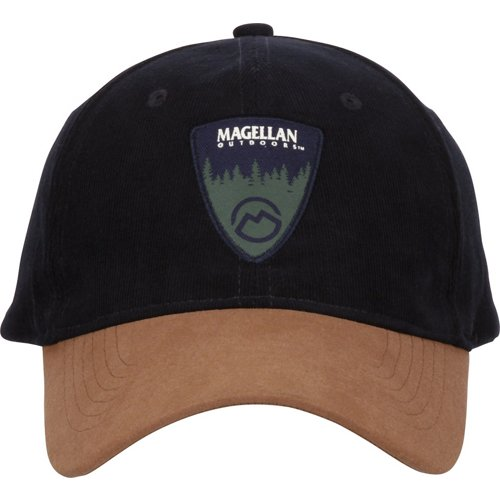Magellan Outdoors Men's Corduroy Barn Hat