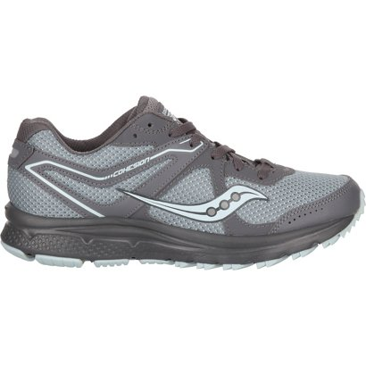 7feb6f035a30 Saucony Women s Cohesion 11 Trail Running Shoes
