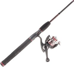 Shakespeare® Ugly Stik GX2 7' MH Freshwater/Saltwater Spinning Rod and Reel Combo