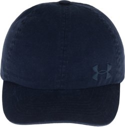 Under Armour Women's Armour Washed Cap