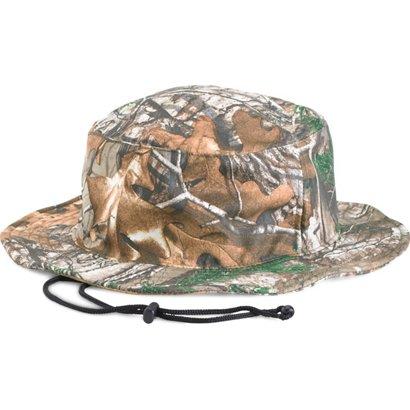 c5bb2b8c64e31 Under Armour Men s Camo Bucket Hat