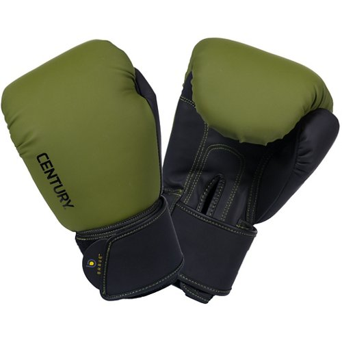 Century Men's Brave Vinyl Muay Thai Gloves
