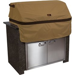 Hickory Built-In Grill Cover