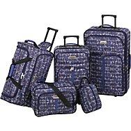 Travel + Luggage