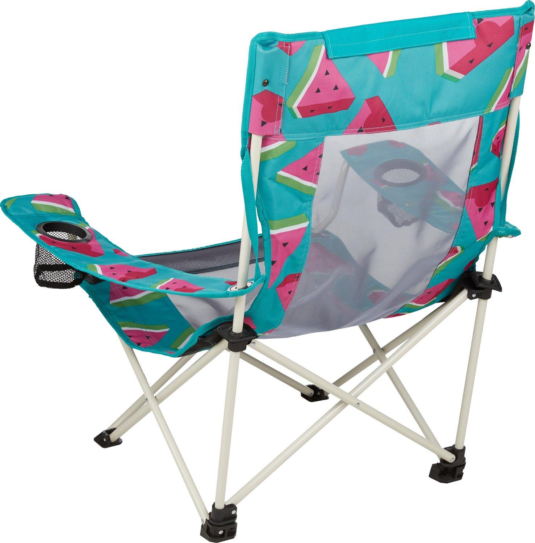 O'Rageous Beach Quad Chair - view number 2