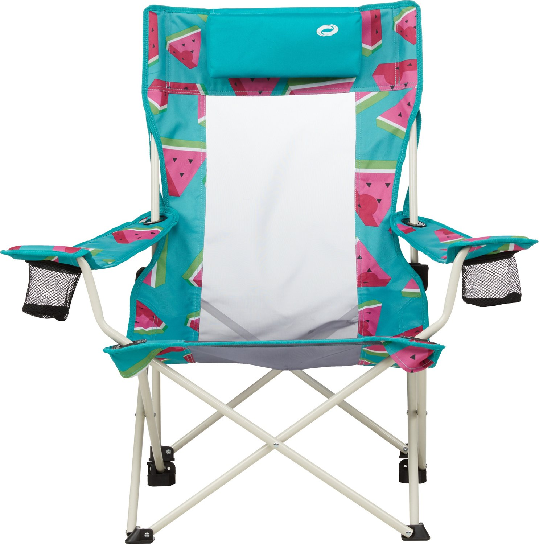 O'Rageous Beach Quad Chair - view number 1