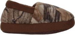 Austin Trading Co. Boys' Realtree A-Line Slippers