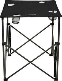 Magellan Outdoors Adjustable Height Table