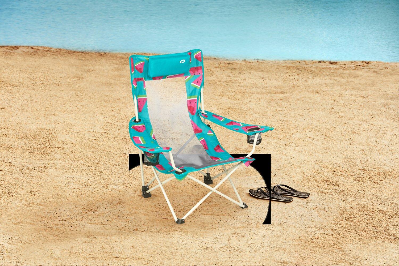 O'Rageous Beach Quad Chair - view number 4