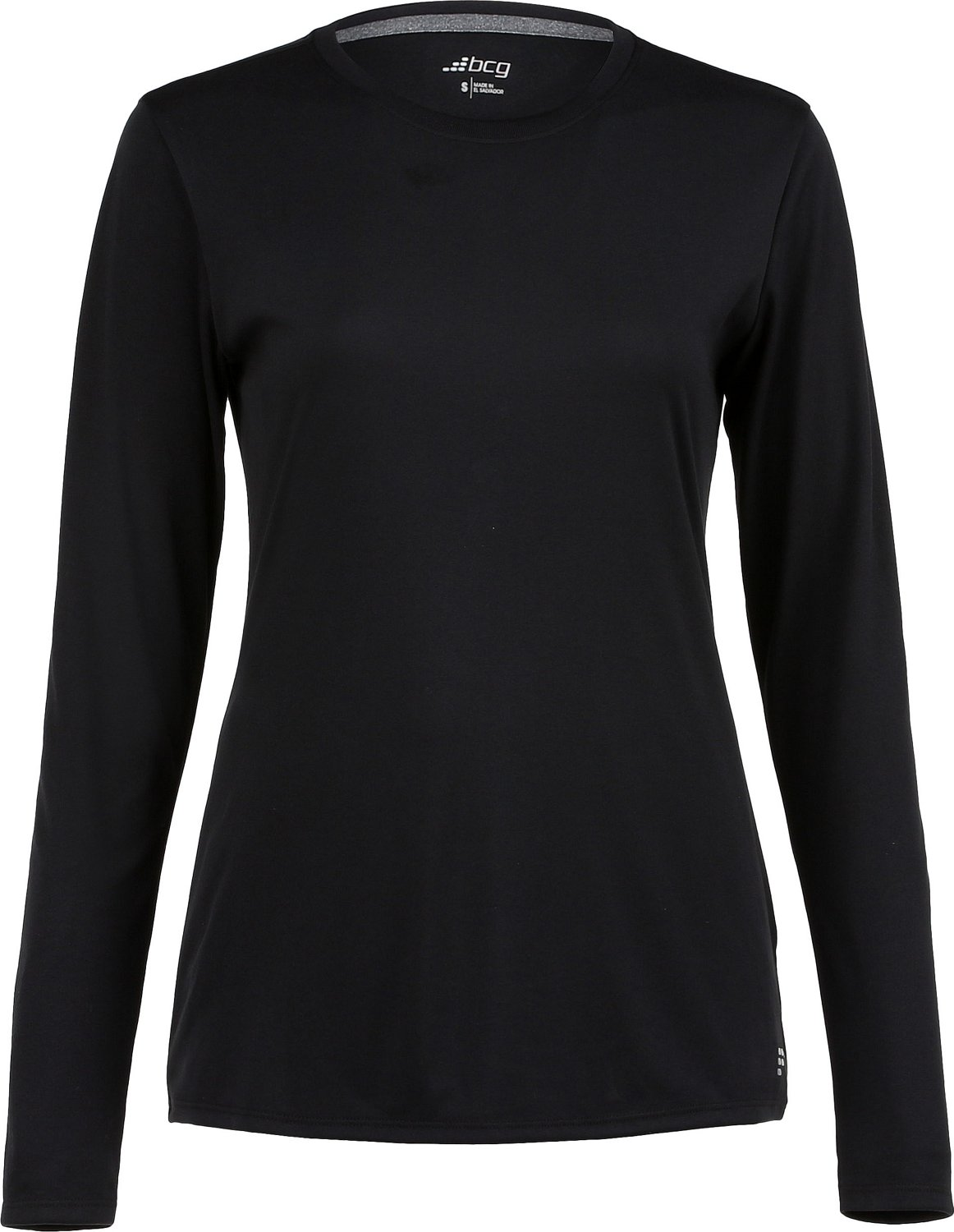 d28835a5a578 Display product reviews for BCG Women s Turbo Long-Sleeve Shirt
