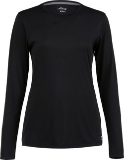 BCG Women's Turbo Long-Sleeve Shirt
