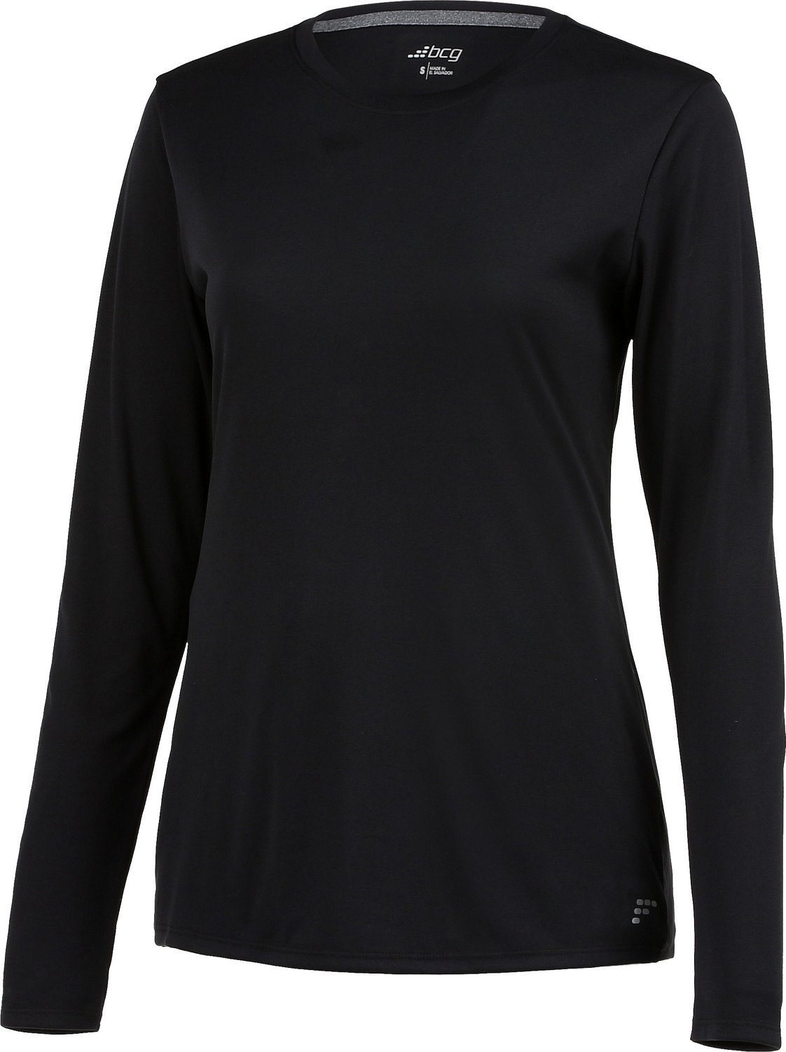 BCG Women's Turbo Long-Sleeve Shirt - view number 1