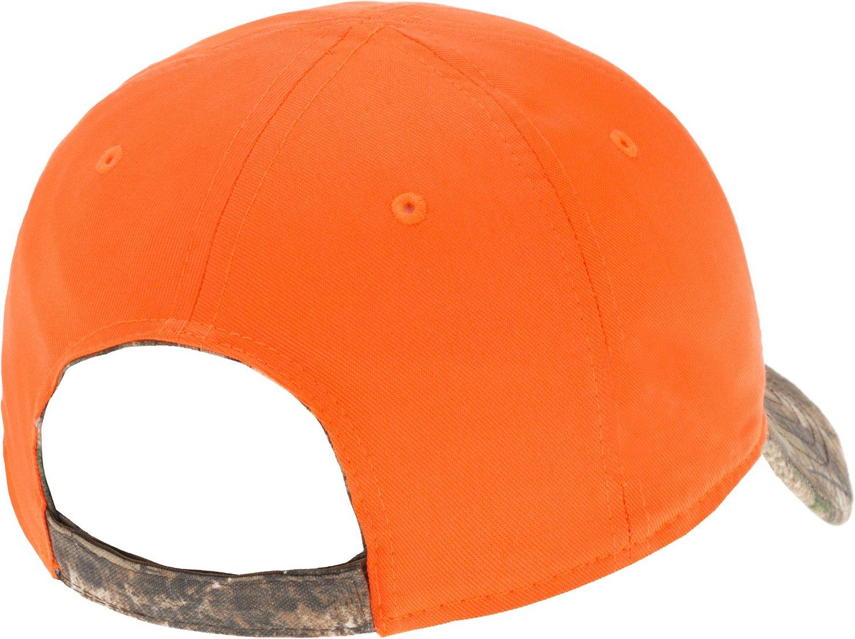 Magellan Outdoors Men's Hamilton Ridge Reversible Hat - view number 4