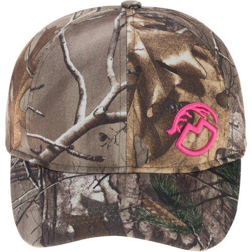 Magellan Outdoors Women's Mesa Stretch Fit Hat