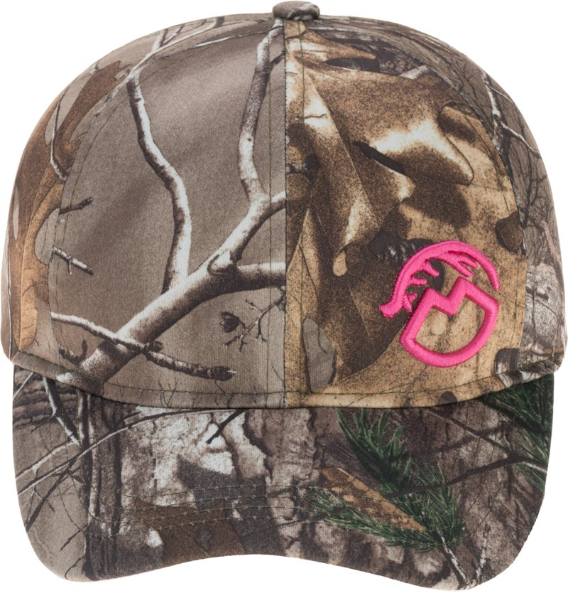 Magellan Outdoors Women's Mesa Stretch Fit Hat - Camo Clothing, Basic Hunting Headwear at Academy Sports thumbnail