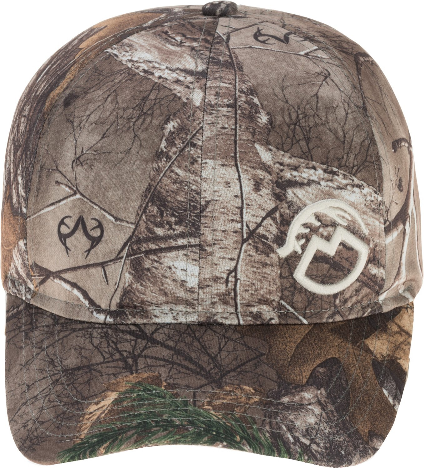 Display product reviews for Magellan Outdoors Men s Camo Mesa Stretch Fit  Hat f9641d02ee8