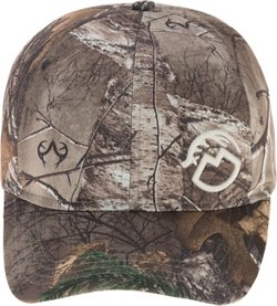 Men's Camo Mesa Stretch Fit Hat
