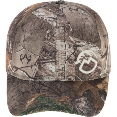 Magellan Outdoors Men s Camo Mesa Stretch Fit Hat  a9d4fe3087e