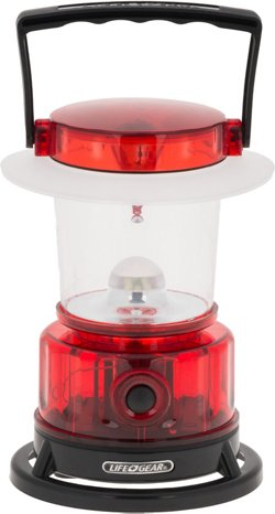 Life Gear Glow 100 Lantern