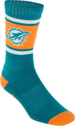 '47 Miami Dolphins Duster Crew Socks