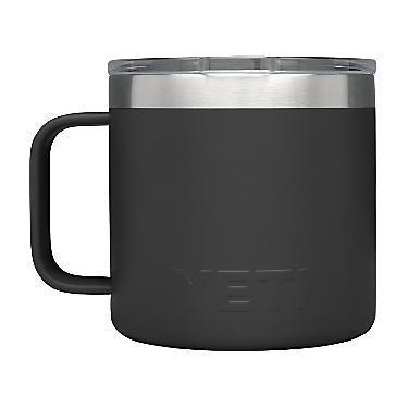 YETI Rambler 14 oz DuraCoat Mug | Academy