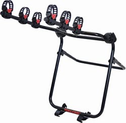 Malone Auto Racks Runway Spare T3 Spare Tire Mount Bike Carrier