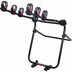 Runway Spare T3 Spare Tire Mount Bike Carrier