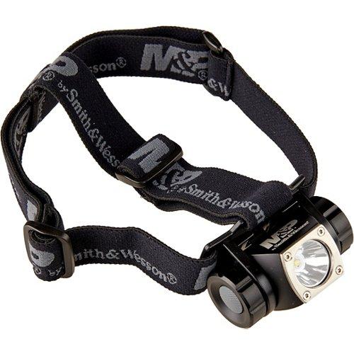 Smith & Wesson Delta Force HL-10 LED Headlamp