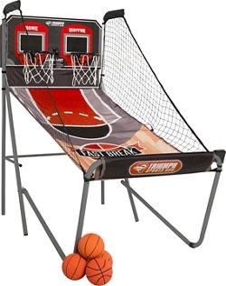 Triumph Fast Break Double Shootout Arcade Basketball Game