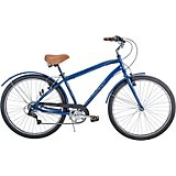 Huffy Men's Sienna 27.5 in 7-Speed Comfort Bicycle