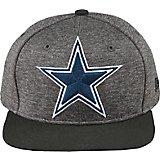 cabad5e534f Men s Dallas Cowboys Heather Huge Snap Cap Quick View. New Era