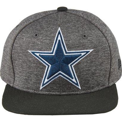 New Era Men s Dallas Cowboys Heather Huge Snap Cap  0728cce89a2