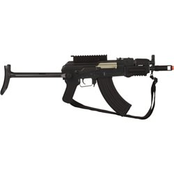 Game Face GF76 Carbine 6mm Caliber Airsoft Rifle