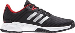 adidas Men's Barricade Court 3 Tennis Shoes
